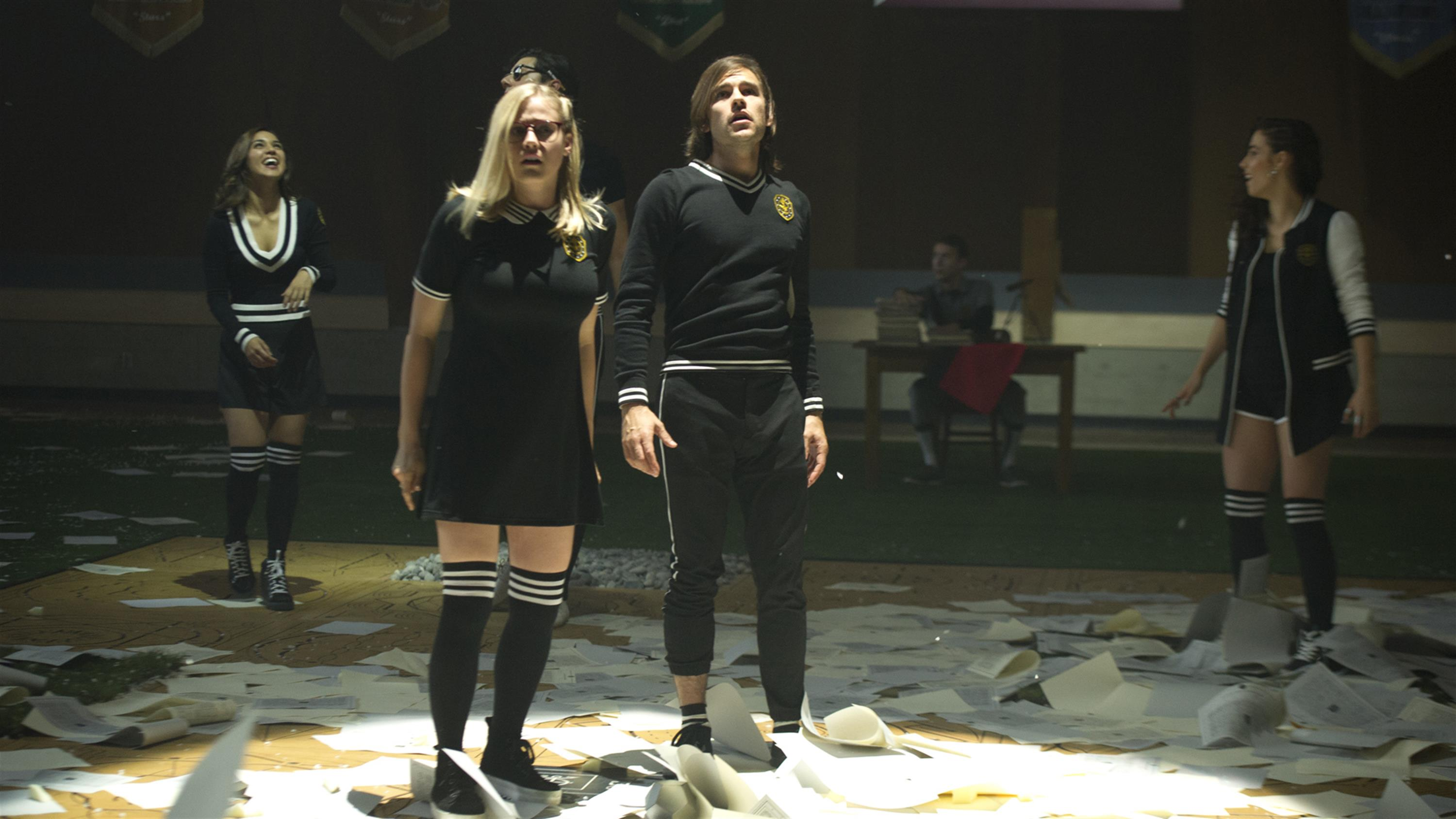 The Magicians Season 2 Promo 2