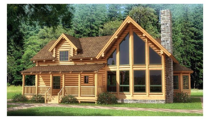 Log Cabin Living Season 2 Promo 2