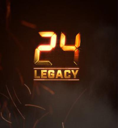 24: Legacy Season 1 Release Date