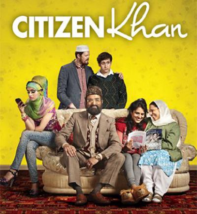 Citizen Khan Season 5 Release Date