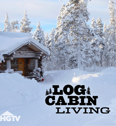 Log Cabin Living Season 2 Release Date