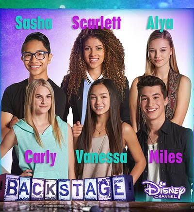 Backstage Season 2 Release Date