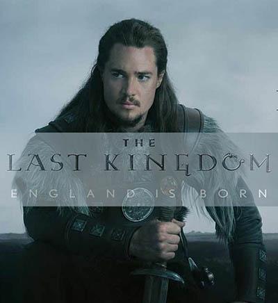 The Last Kingdom Season 2 Release Date