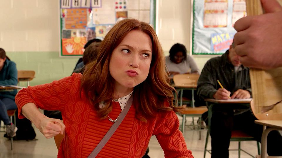 Unbreakable Kimmy Schmidt Season 3 Promo 3