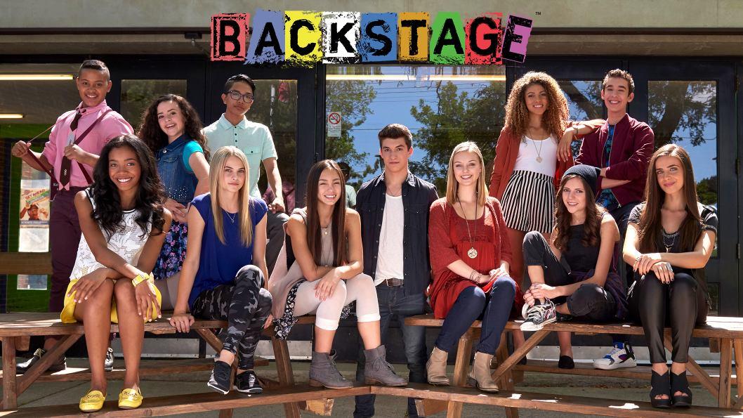 Backstage Season 2 Promo 3