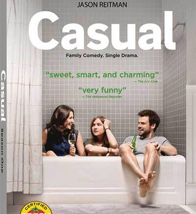 Casual Season 3 Release Date