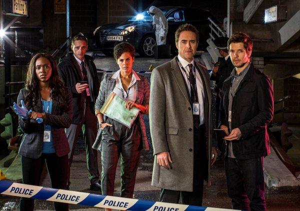 Suspects Season 5 Promo 1