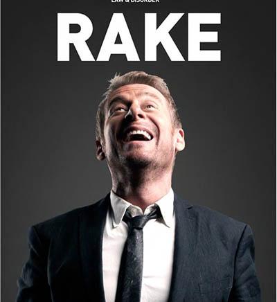 Rake Season 5 Release Date