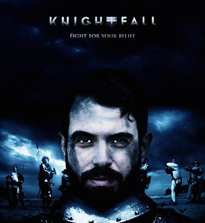 Knightfall Season 1 Release Date