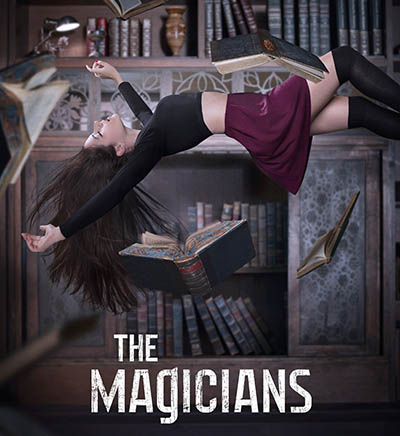 The Magicians Season 2 Release Date