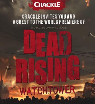 Dead Rising Season 1 Release Date