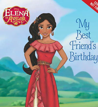 Elena of Avalor Season 2 Release Date