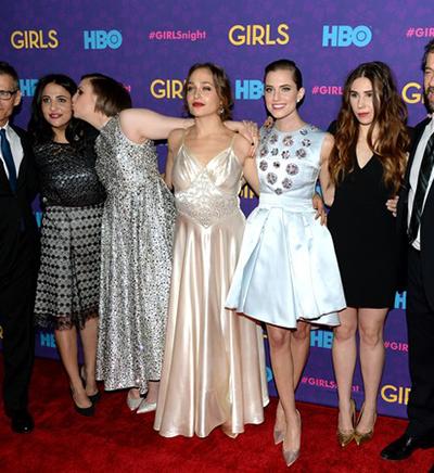 Girls Season 6 Release Date