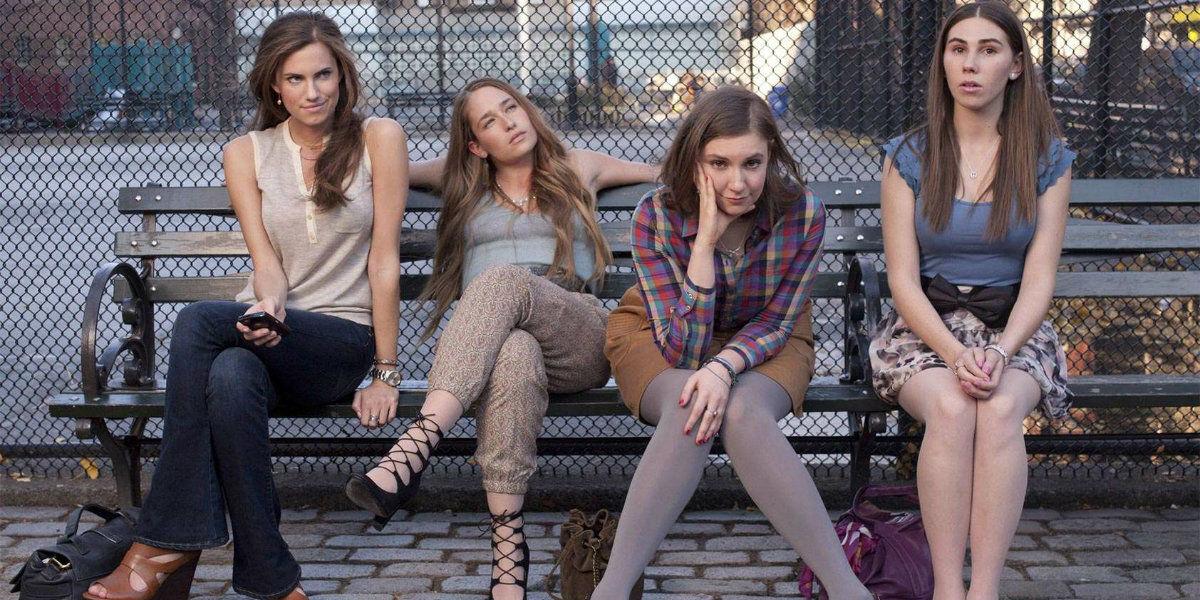 Girls Season 6 Promo 1
