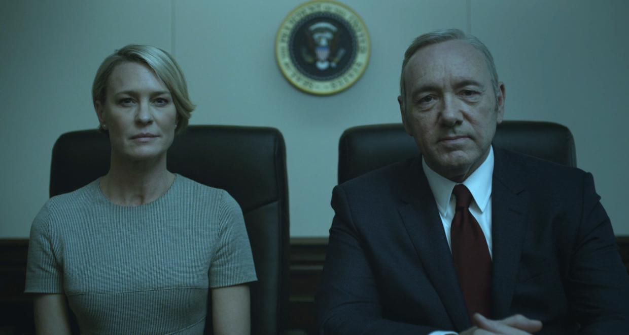 House of Cards Season 5 Promo 3