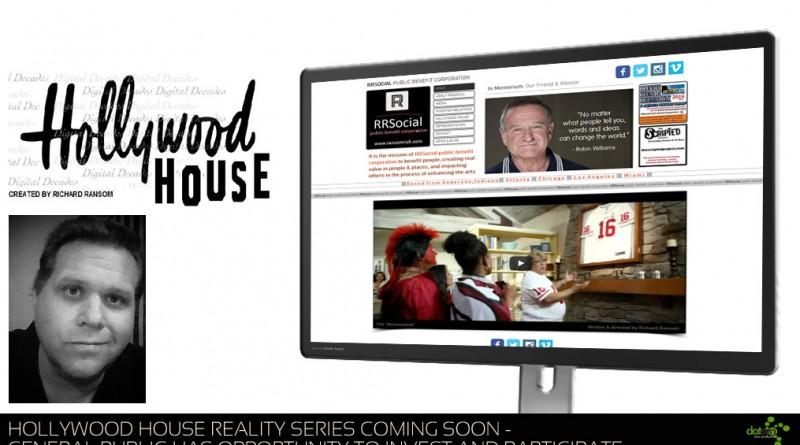 Hollywood House Season 1 Promo 1