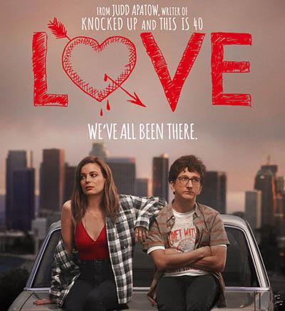 Love Season 2 Release Date