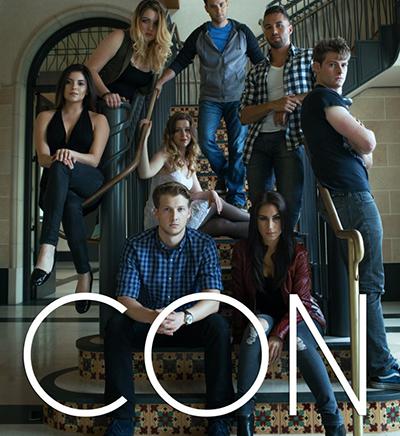 Con Season 3 Release Date