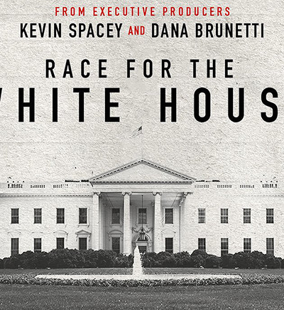 Race for the White House Season 2 Release Date