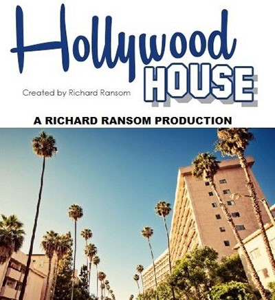 Hollywood House Season 1 Release Date