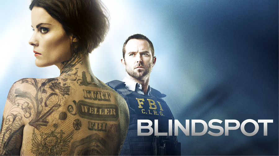 Blindspot Season 2 Promo 1