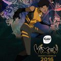 Vixen-Season-2-Poster