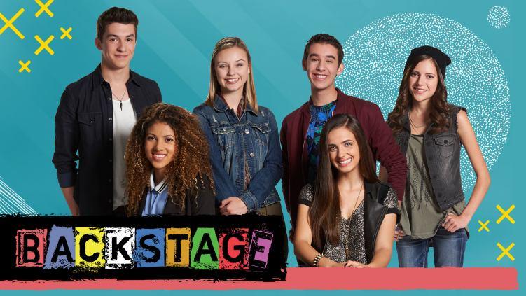 Backstage Season 2 Promo 1