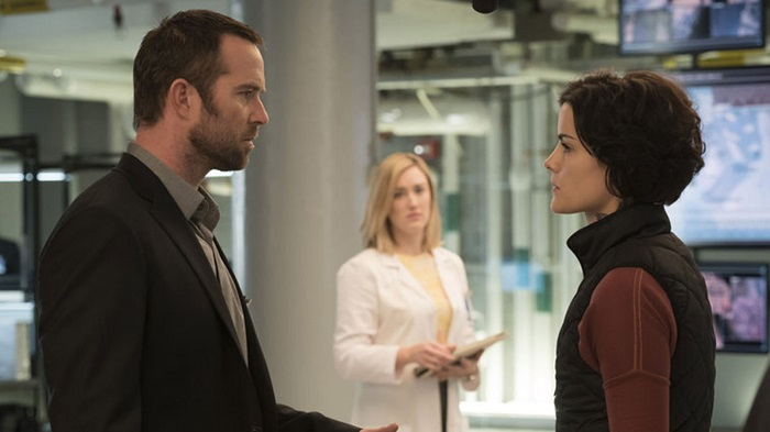 Blindspot Season 2 Promo 3