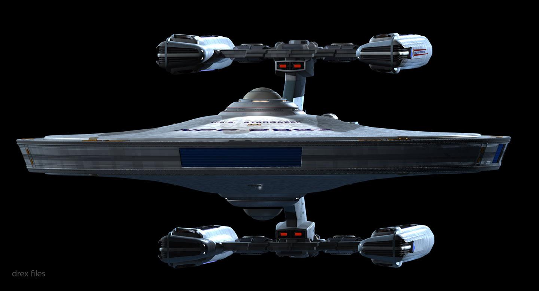 Star Trek: ConstellationSeason 1 Promo 1