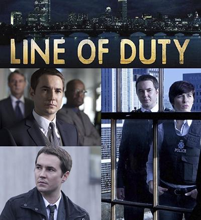 Line of Duty Season 4 Release Date