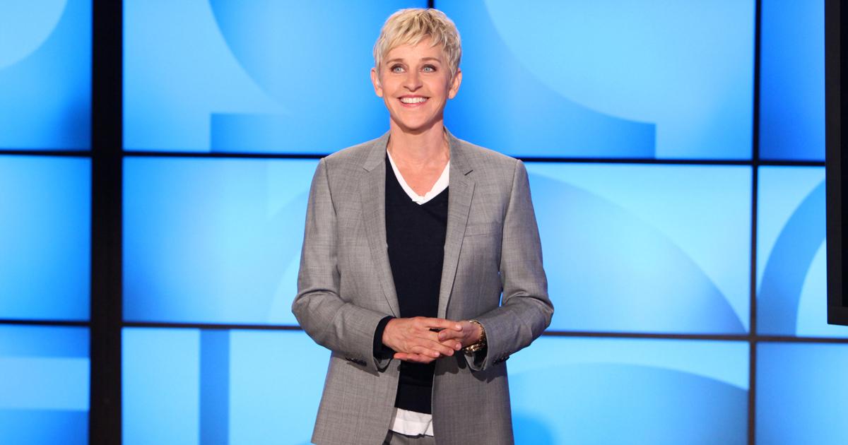 Ellen: The Ellen DeGeneres Show Season 14 Promo 2