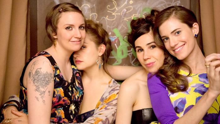 Girls Season 6 Promo 3