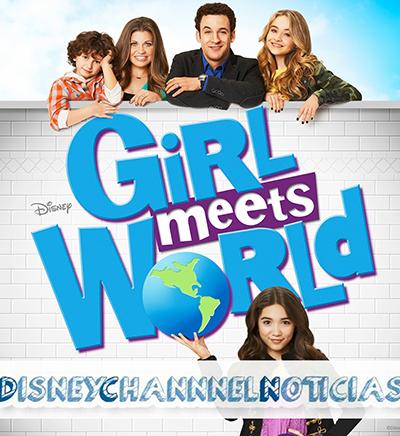 Girl Meets World Season 4 Release Date