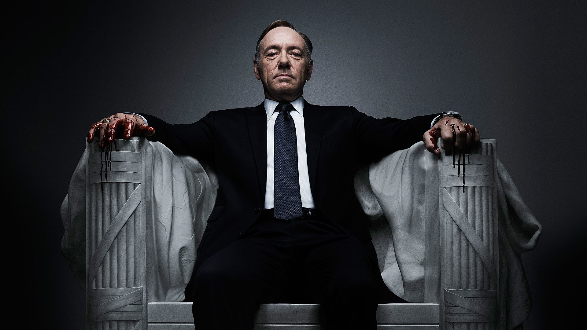House of Cards Season 5 Promo 1