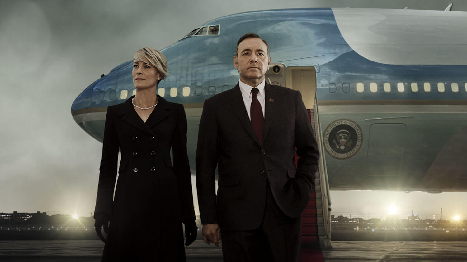 House of Cards Season 5 Promo 2