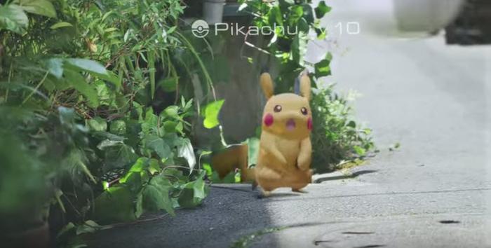 Pokemon go promo 3