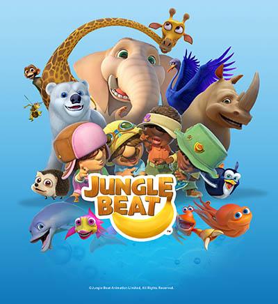 Jungle Beat Season 4 Release Date