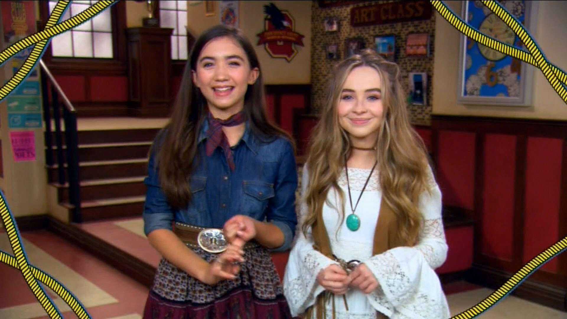Girl Meets World Season 4 Promo 1