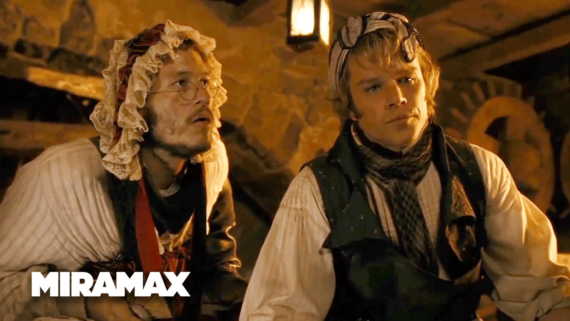 The Brothers Grimm Season 1 Promo 2