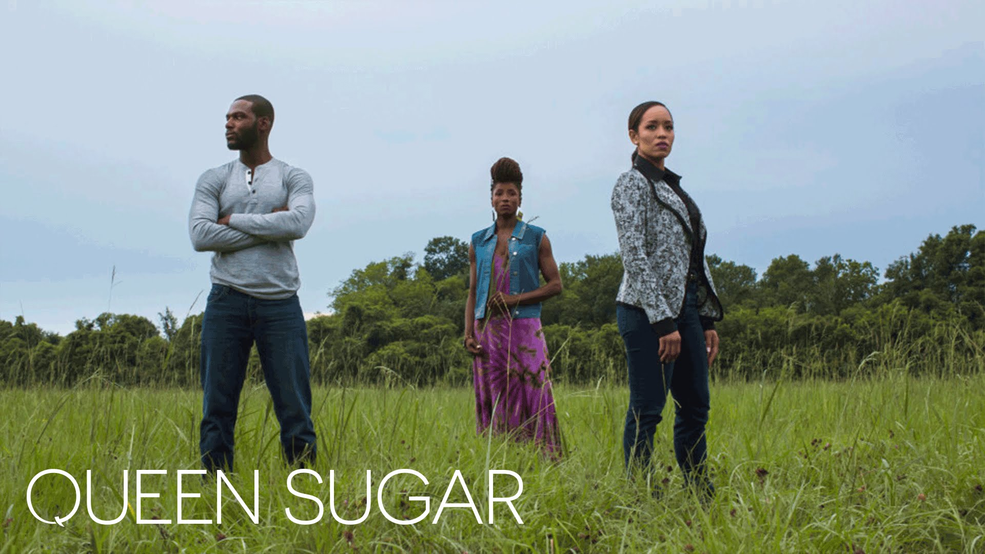 Queen Sugar Season 1 Promo 1
