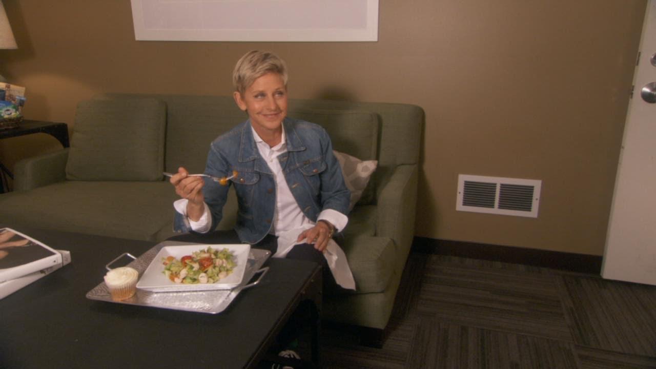 Ellen: The Ellen DeGeneres Show Season 14 Promo 1