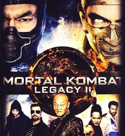 Mortal Kombat: Legacy Season 3 Release Date