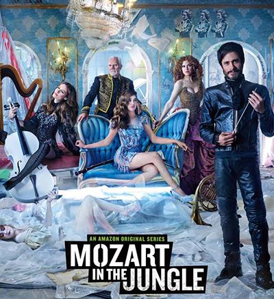 Mozart in the Jungle Season 3 Release Date