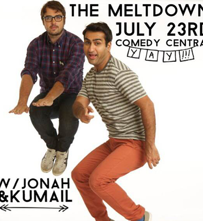 The Meltdown with Jonah and Kumail Season 3 Release Date