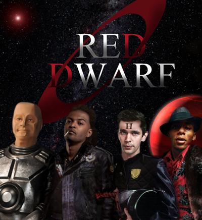 Red Dwarf Season 11 Release Date