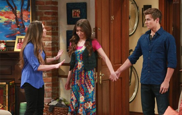 Girl Meets World Season 4 Promo 2