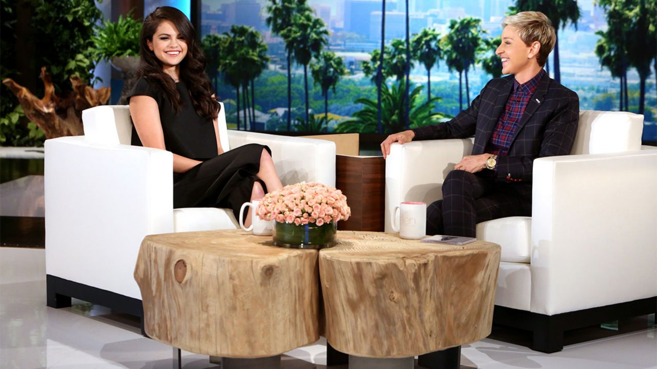 Ellen: The Ellen DeGeneres Show Season 14 Promo 3