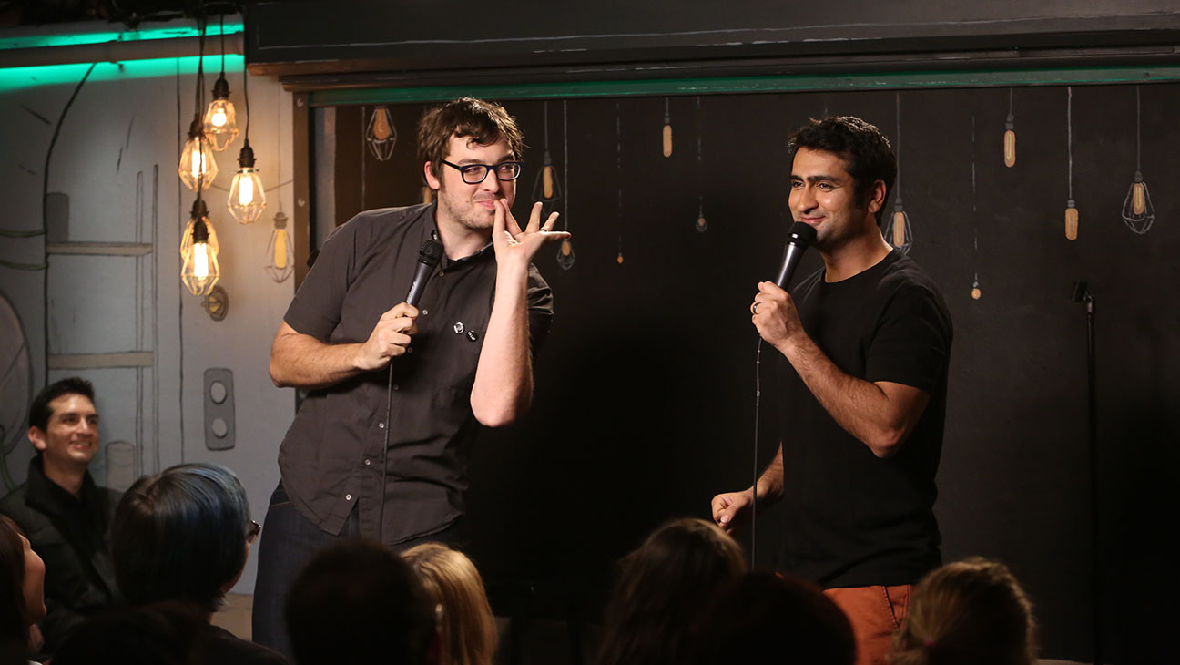 The Meltdown with Jonah and Kumail Season 3 Promo 1