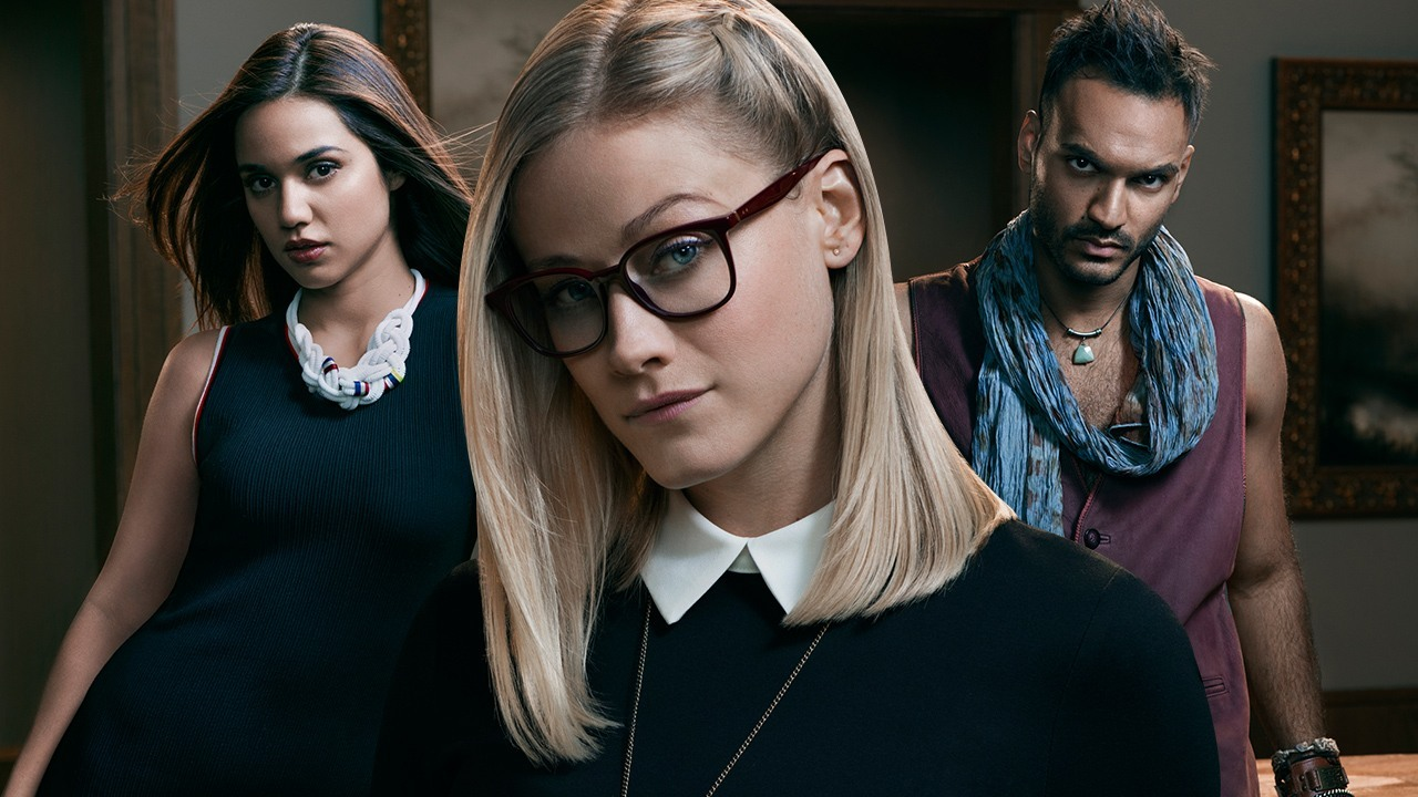 The Magicians Season 2 Promo 3