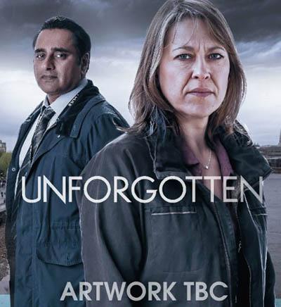 Unforgotten Season 2 Release Date